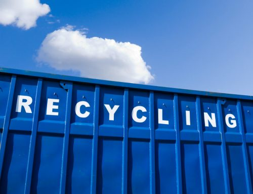Plastic Recycling Initiatives at Traco Manufacturing