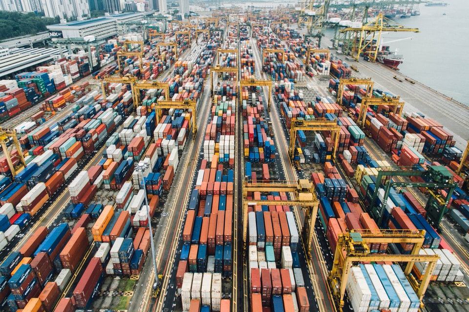 Rising international shipping costs due to overloaded international dockyards.